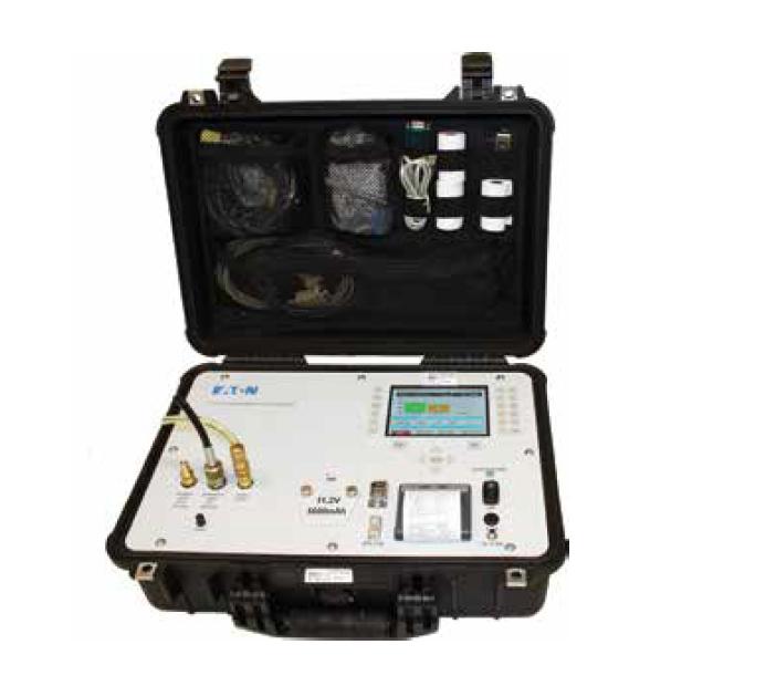 润滑油液压油污染物测试仪
