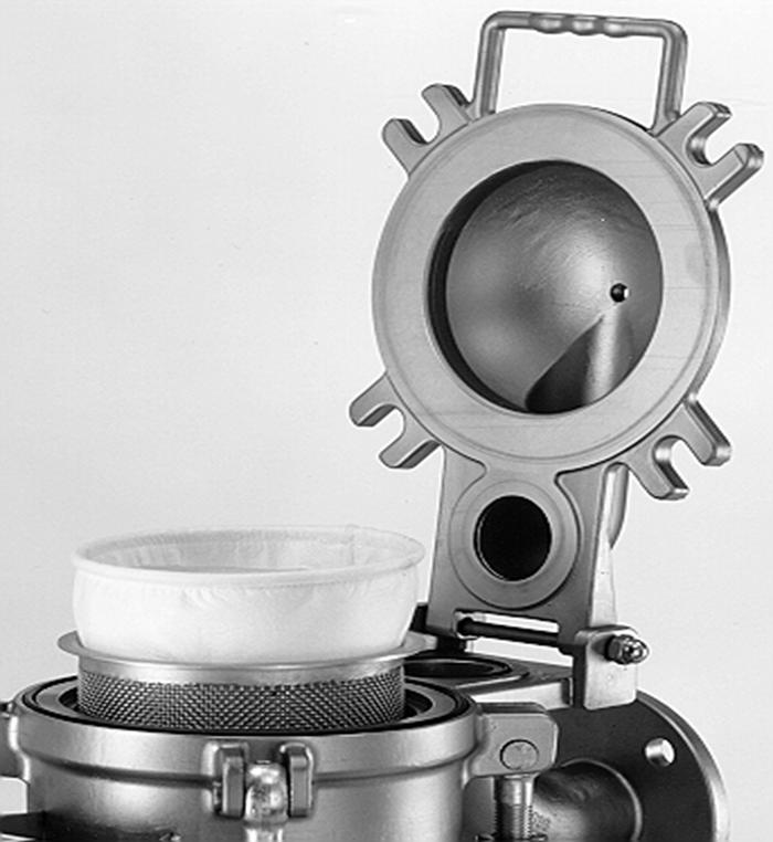 酱油生产工艺过滤解决方案