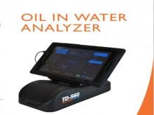 便携式水中油分析仪-美国特纳TD-550/TD-560