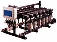 列管式反冲洗过滤器